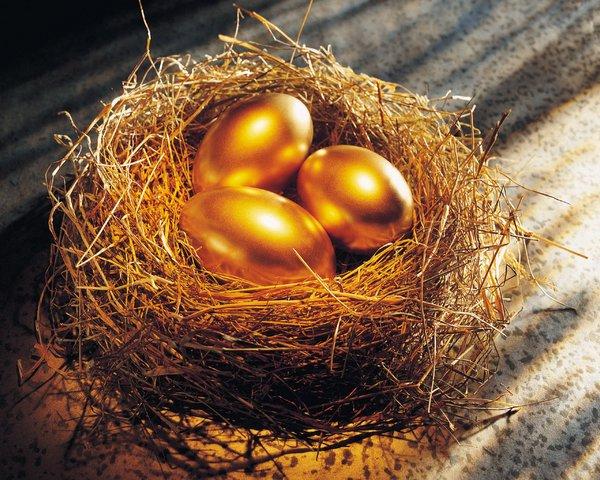 золотые-яйца