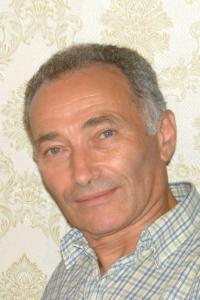 Яков Вайнштейн