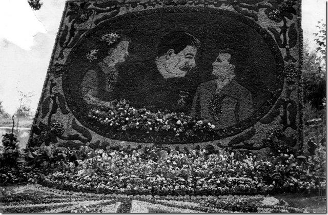 vystavka-cvetov-1954