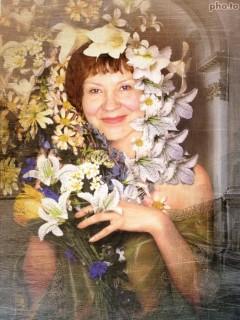 Людмила - автор ангелочков