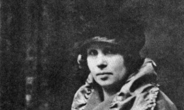 Станислава Лещинска, акушерка из Польши