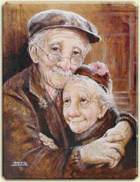 stariki