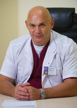 доктор Бубновский С.М.