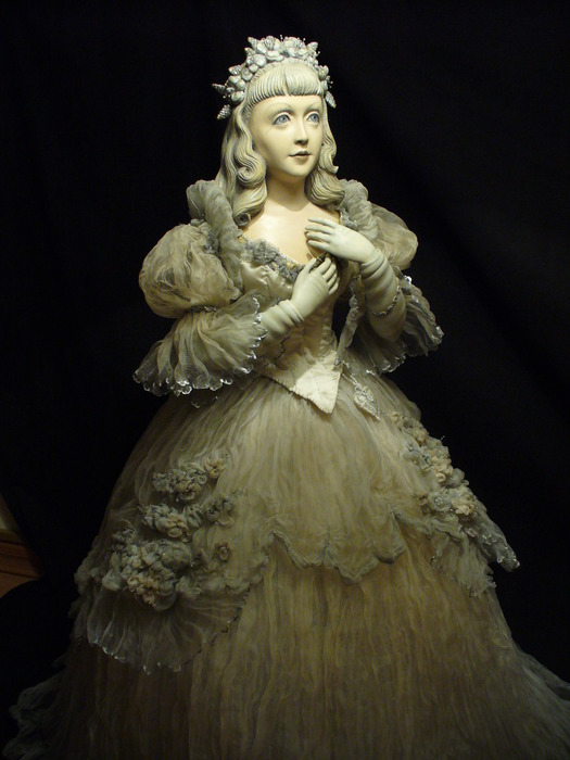 куклы Юлия Сочилина