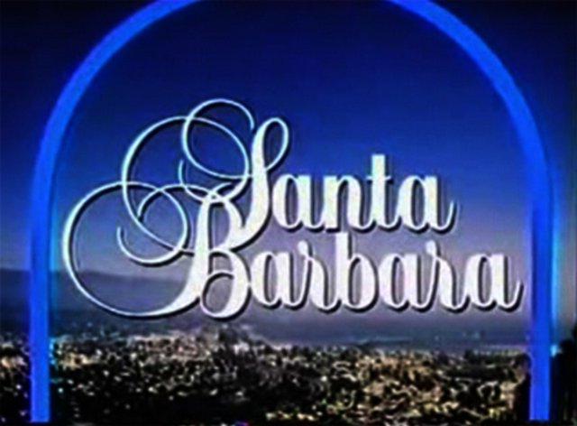 Санта-Барбара мыльная опера
